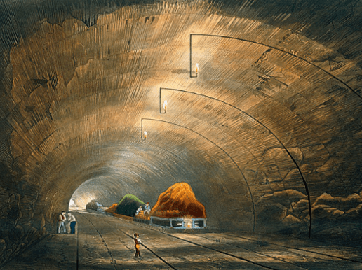 Liverpool Wapping Tunnel - Build Over Impact Assessment